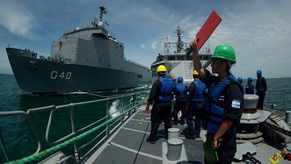 préstamos armada argentina