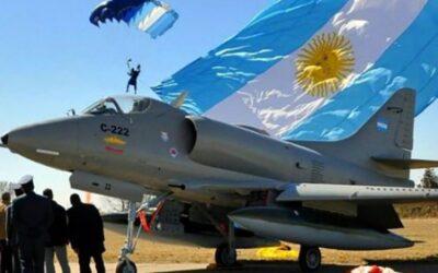 fuerza aerea 400x250 Blog