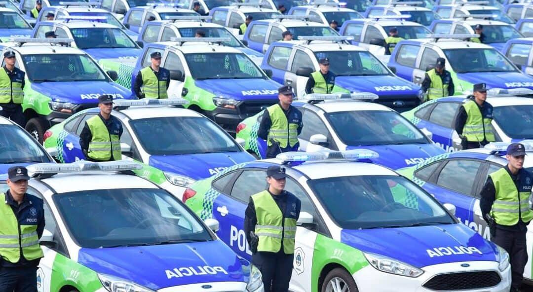 Créditos para Policía Bonaerense