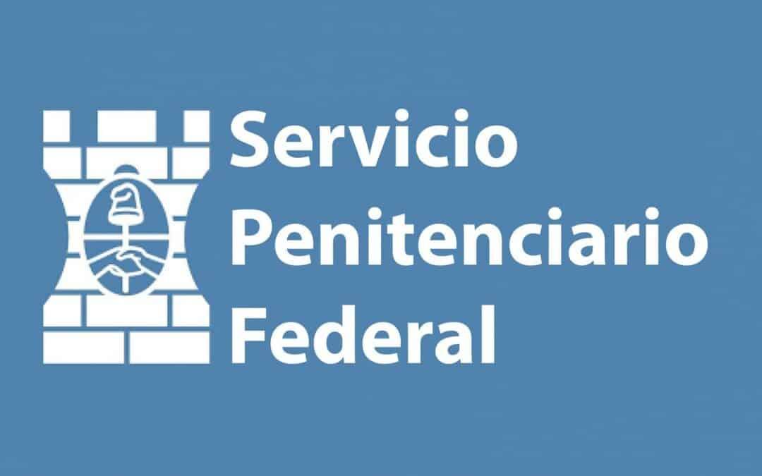 Créditos para Servicio Penitenciario Federal SPF